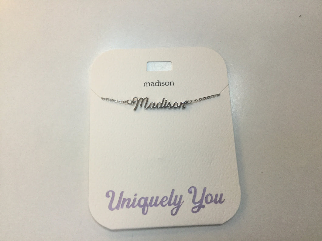 Necklace - YOU 5554 - Madison