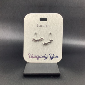 Earrings - YOU 6302 - Hannah