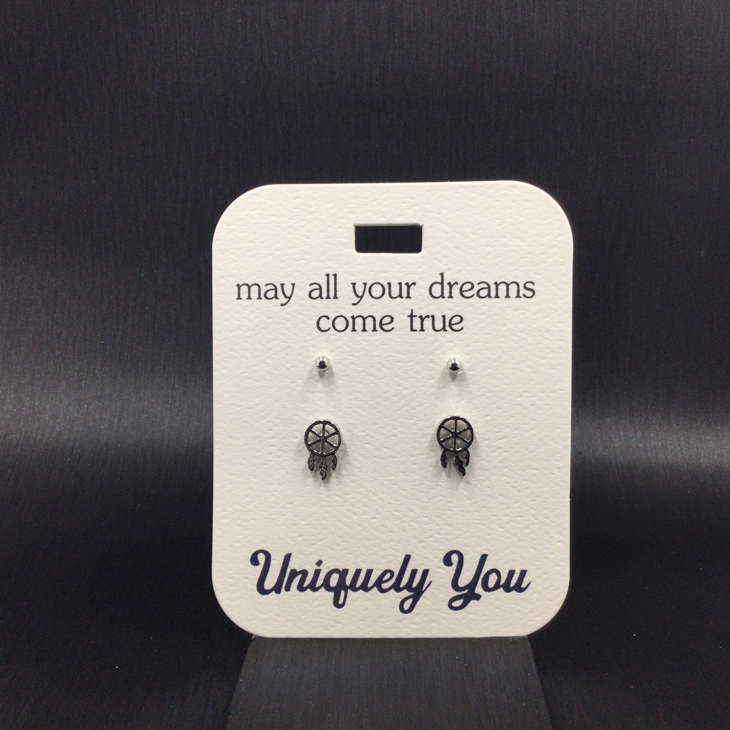 Earrings - YOU 4524 - Dream Catcher