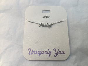 Necklace - YOU 5018 - Ashley