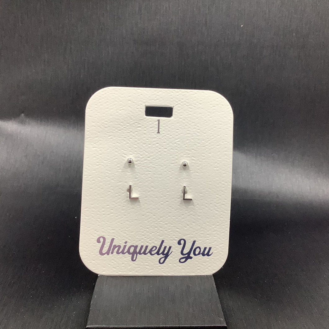 Earrings - YOU 3112 - L