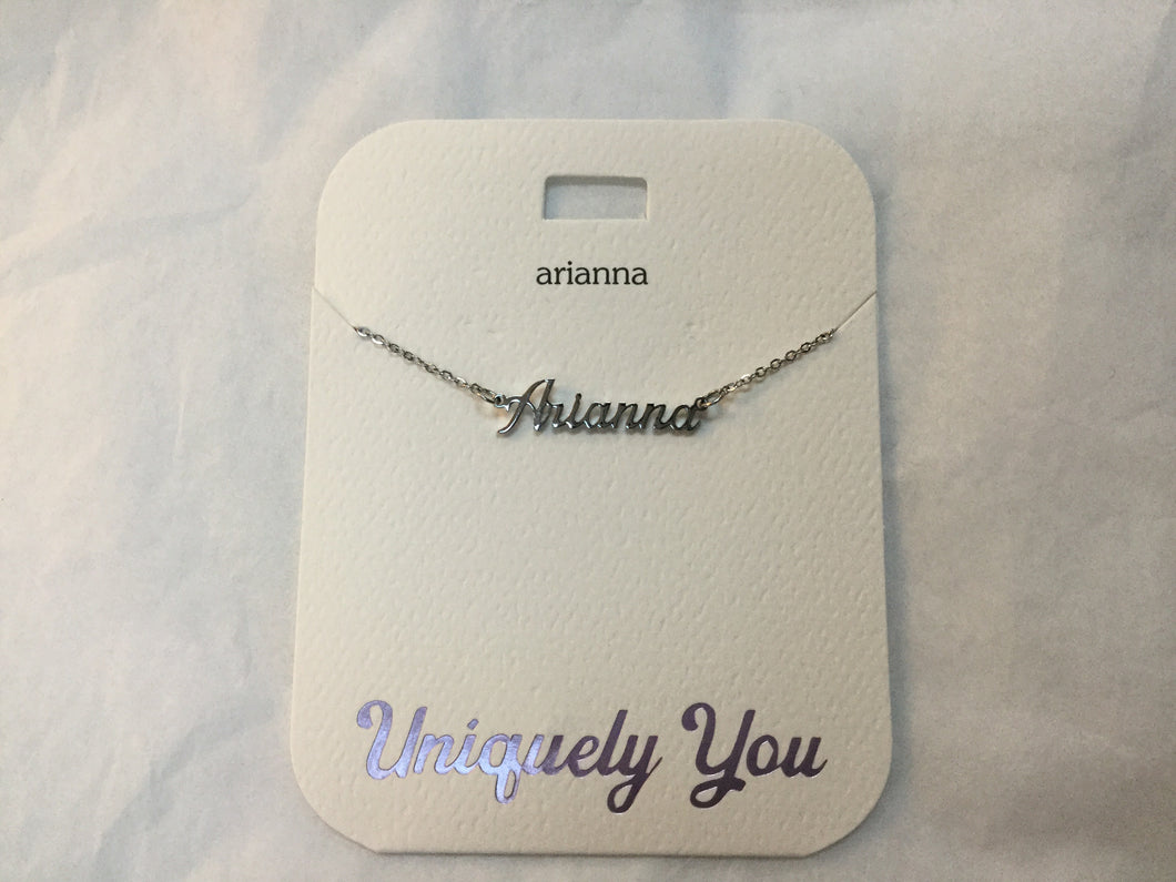 Necklace - YOU 5017 - Arianna