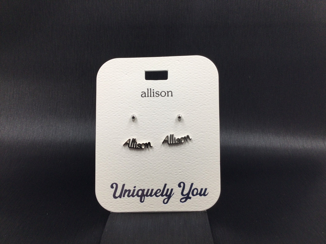Earrings - YOU 6009 - Allison