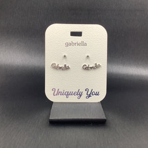 Earrings - YOU 6251 - Gabriella