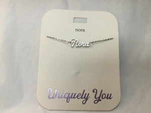 Necklace - YOU 5602 - Nora