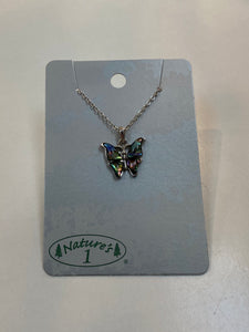 Necklace - WMP 007 - Butterfly