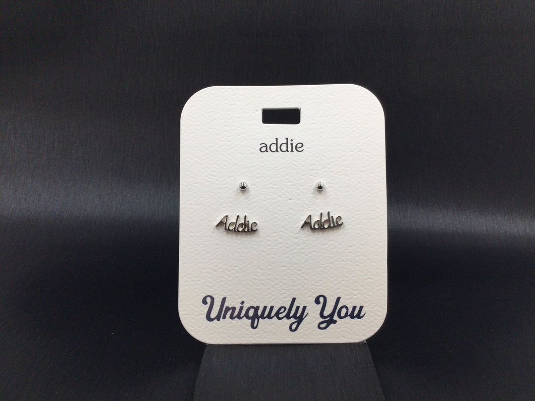Earrings - YOU 6004 - Addie