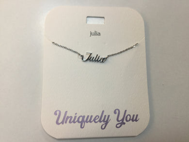 Necklace - YOU 5406 - Julia