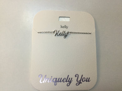 Necklace - YOU 5456 - Kelly