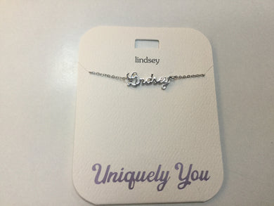 Necklace - YOU 5505 - Lindsey