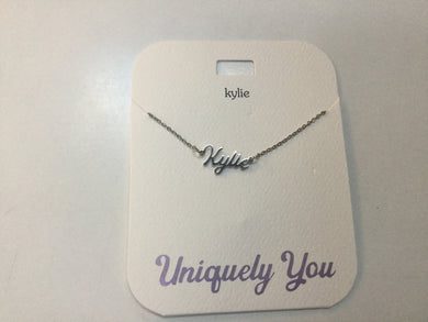 Necklace - YOU 5458 - Kylie