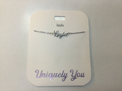 Necklace - YOU 5502 - Layla