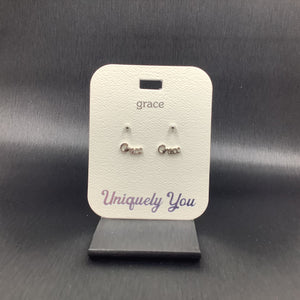 Earrings - YOU 6253 - Grace