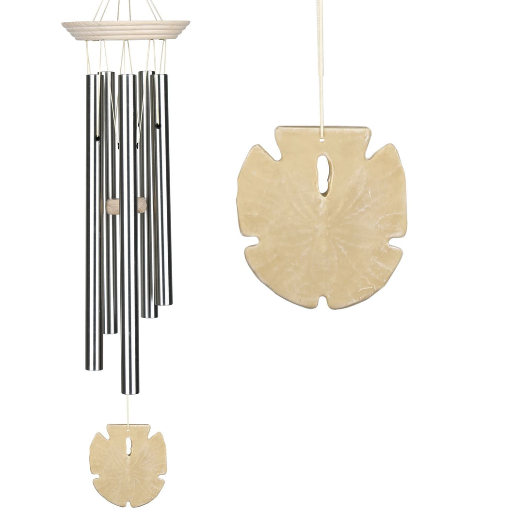 Wind Chime - Seashore Chime - Sand Dollar - SSA