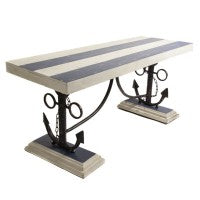 Bench Anchor Wood