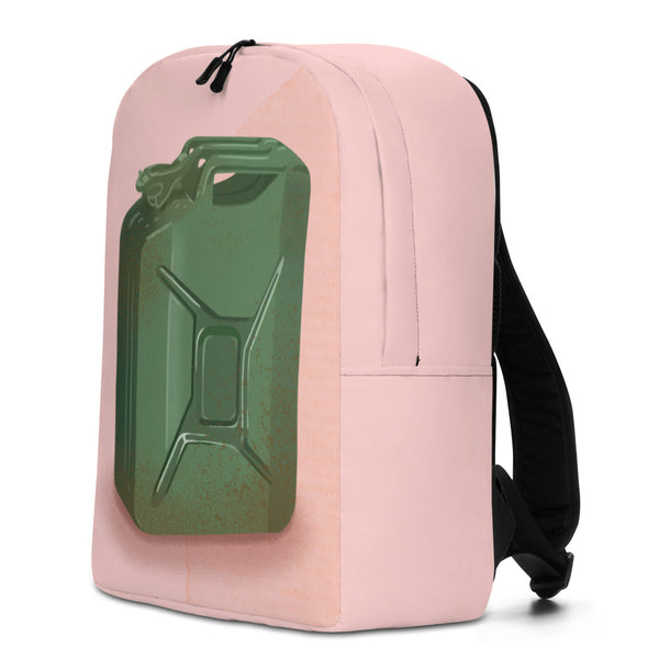 "Backpack ""Jerrycan"""