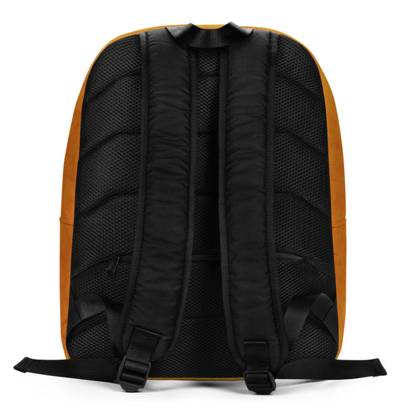 "Backpack ""Measure twice, cut once"" (Lynx)"