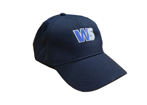 Ws Cap - French Navy