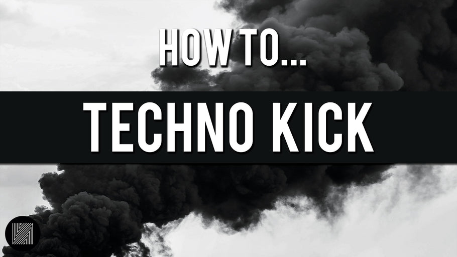 How to Make Techno Kick From Scratch (+Free Samples)