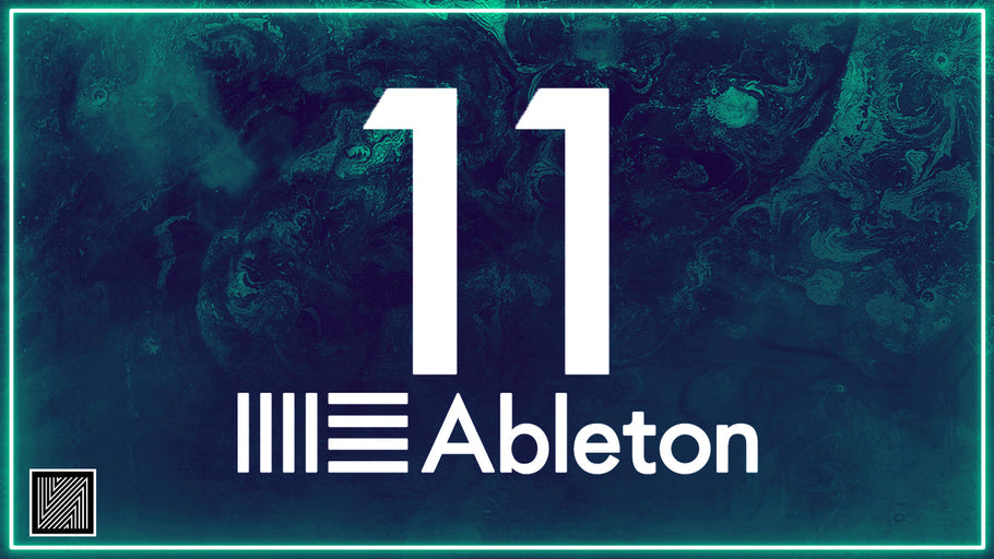 Ableton Live 11 : What's new ? (New Features & Devices Advanced Overview)
