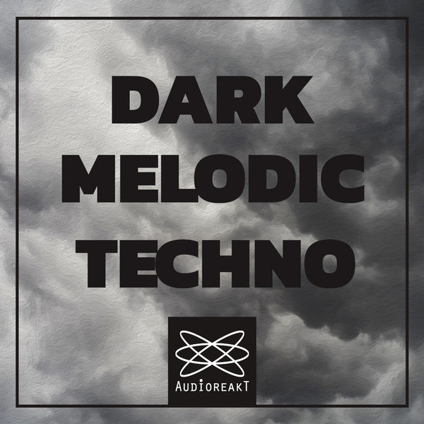 Dark Melodic Techno OUT NOW !