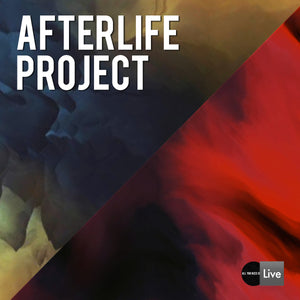 AYNIL_AFTERLIFE_Ableton Project