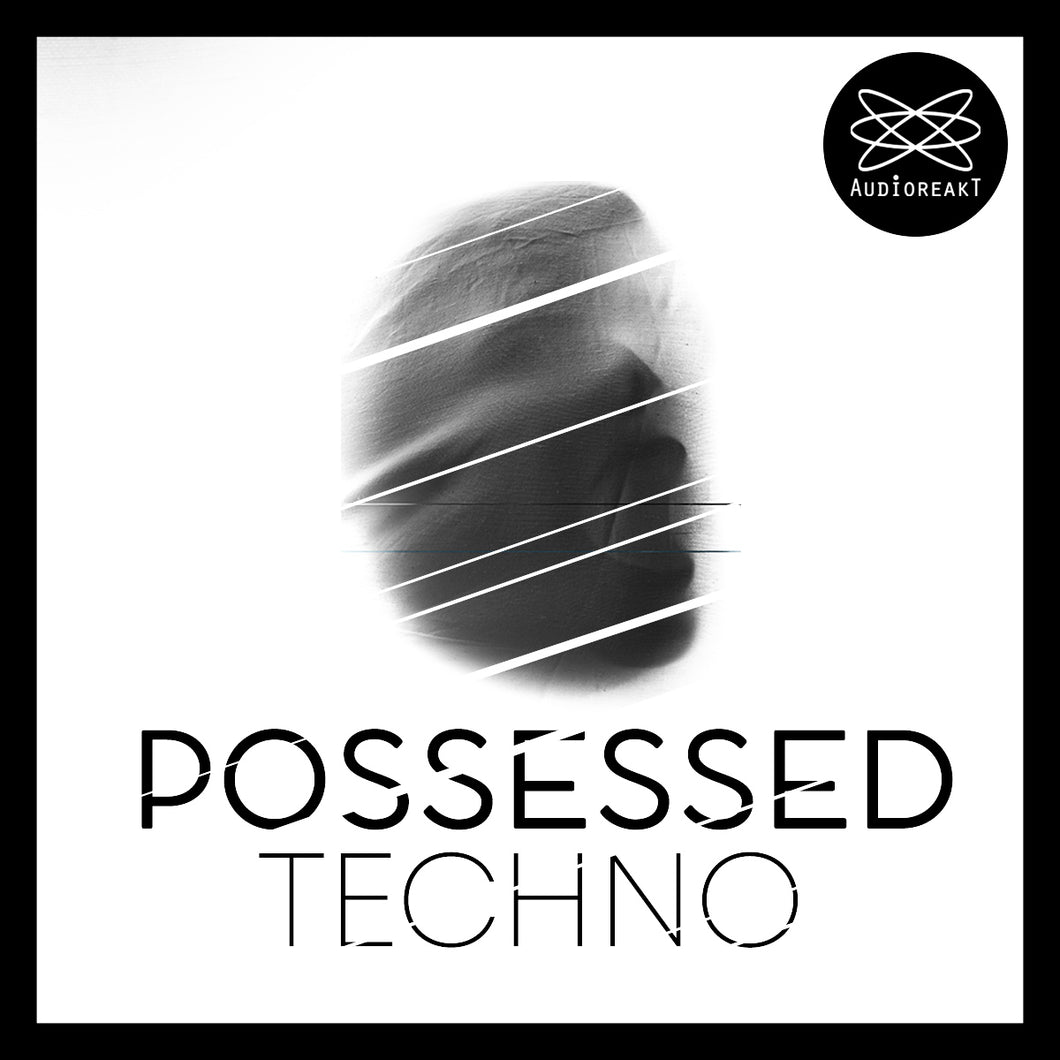 POSSESSED TECHNO