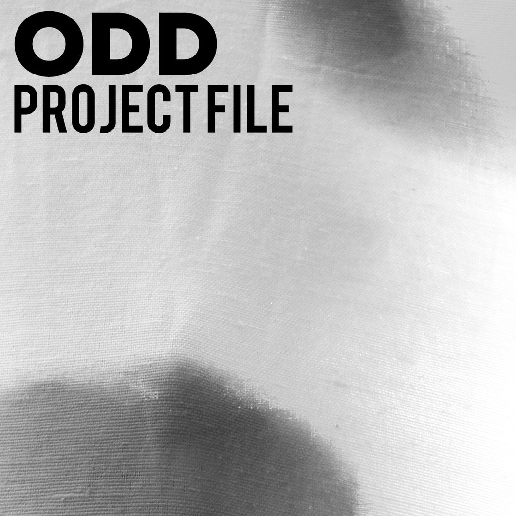 AYNIL_ODD_Ableton Project