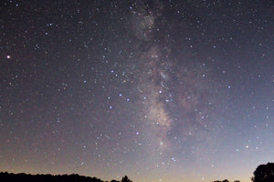 Buffalo National River Recognized for its Exceptional Dark Sky