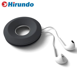 Hirundo Magnetic Earbud Cable Manager