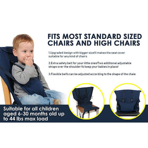 Hirundo Easy Seat- Travel High Chair