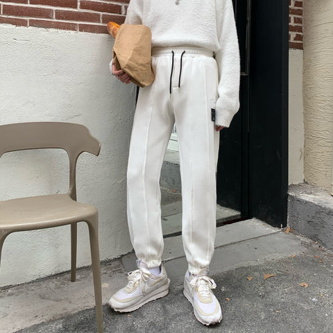 OH Essential Jogger - OH 2X Asia's Trending Streetwear OH2X