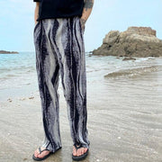 OH Digital Wave Pants