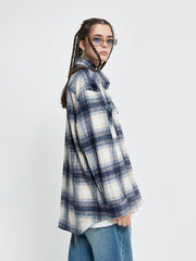 Donsmoke Heavy Duty Plaid Flannel - OH 2X