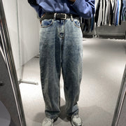 Bibi Stone Fade Jeans - OH 2X Asia's Trending Streetwear OH2X