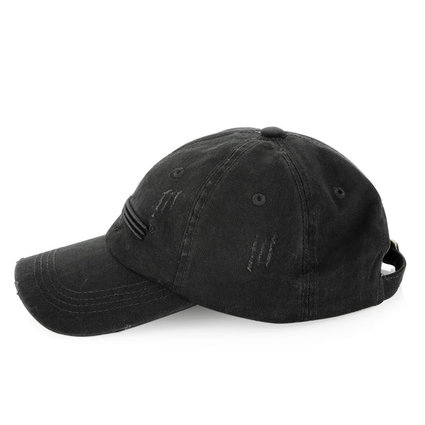 KREATE More Distressed Hat