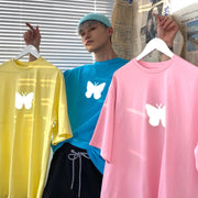 OH Reflective Monarch Tee - OH 2X