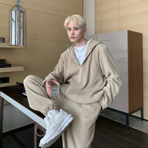 OH Multi-Fold Tracksuit - OH 2X Asia's Trending Streetwear OH2X