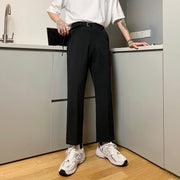 OH Essential Adjustable Cropped Trousers