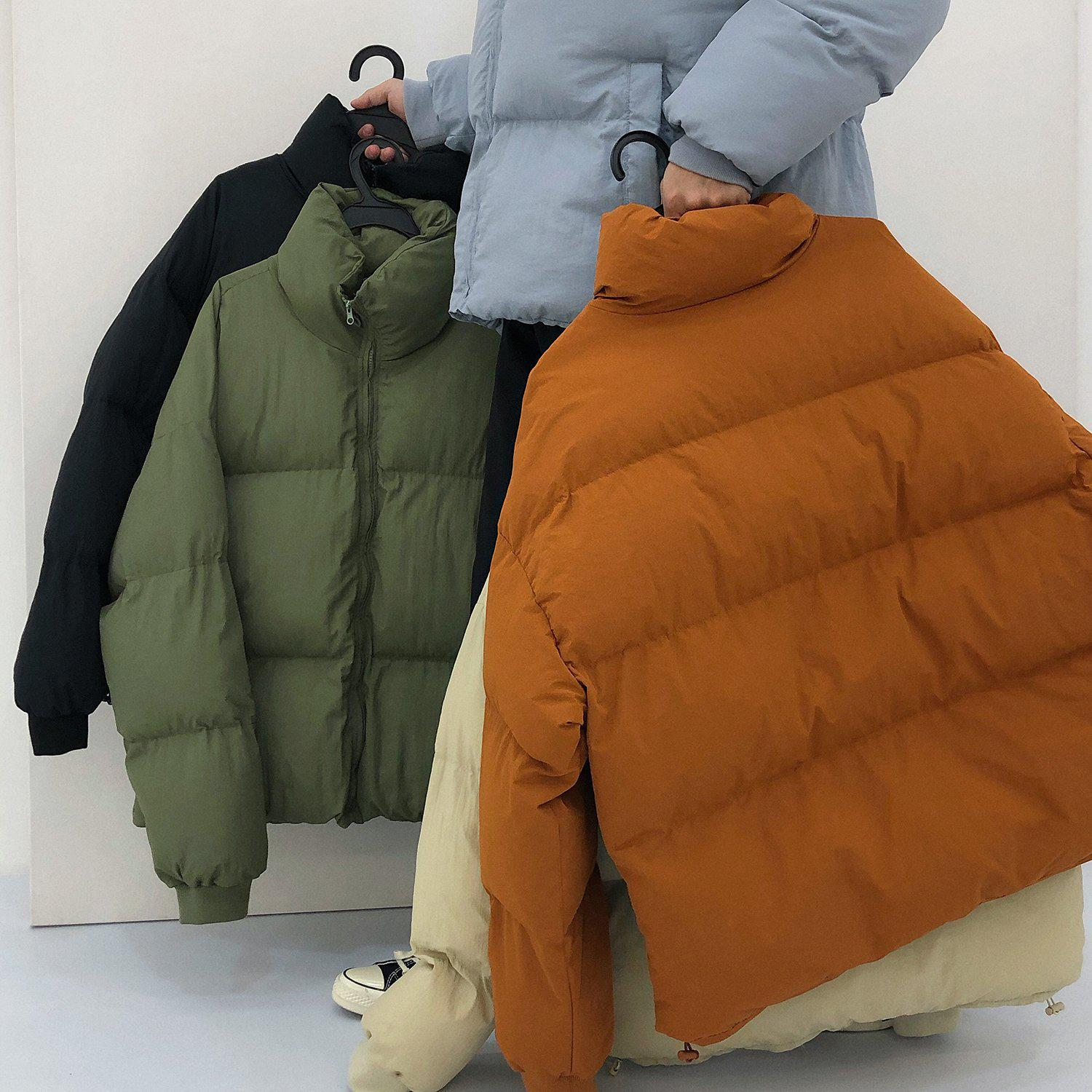 OH Essential Puffer #2