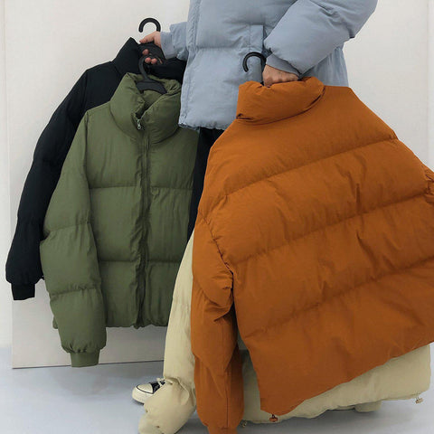 OH Essential Puffer - OH 2X Asia's Trending Streetwear OH2X