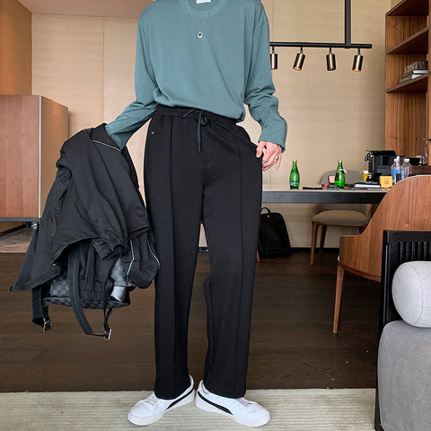 OH Essential Straight Sweat Trousers - OH 2X
