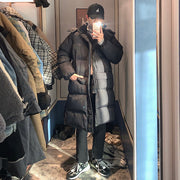 OH Essential Light Overcoat - OH 2X Asia's Trending Streetwear OH2X
