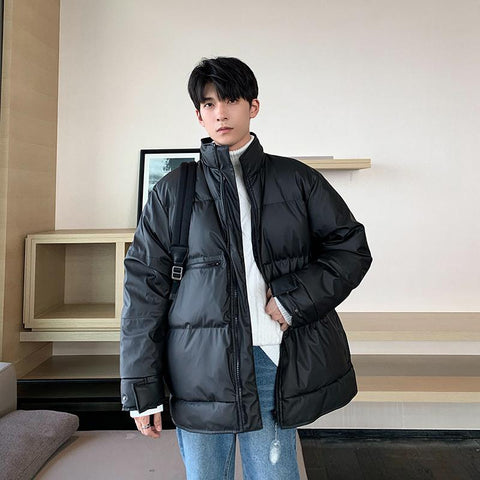 OH Essential Down Field Jacket