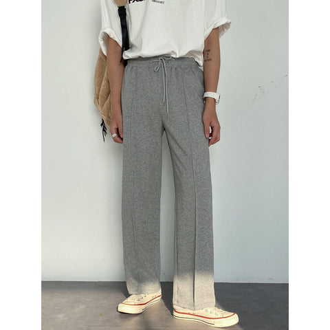 OH Essential Center Seam Sweats - OH Garments Asian Trending Streetwear