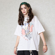 Donsmoke Dumbo Animation Tee - OH 2X