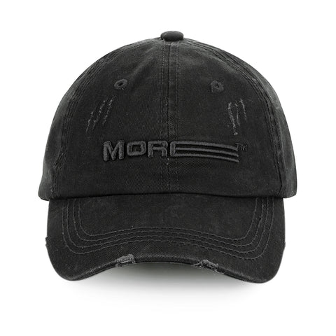 KREATE More Distressed Hat - OH 2X Asia's Trending Streetwear OH2X