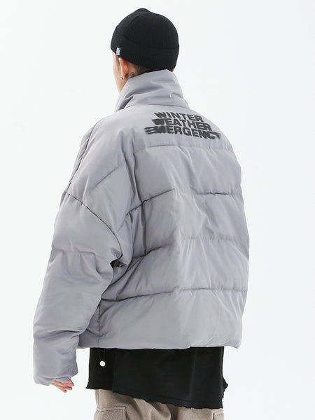 Fictitious 426 Winter Operations Jacket