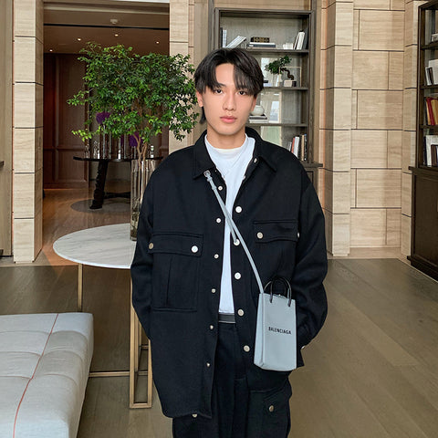 OH Essential Chore Style Jacket & Pants - OH 2X Asia's Trending Streetwear OH2X