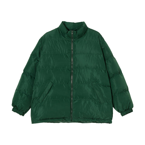 OH Essential Puffer Jacket FW20 - OH 2X Asia's Trending Streetwear OH2X